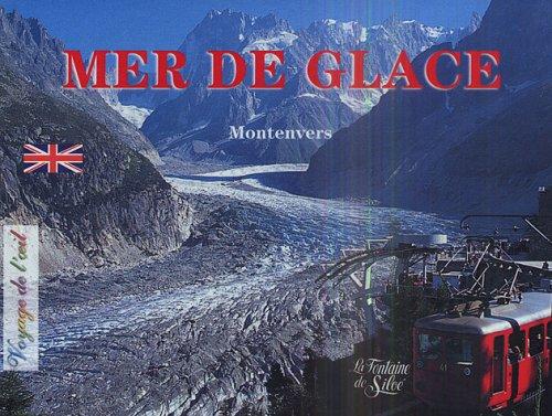 Mer de Glace - Montenvers