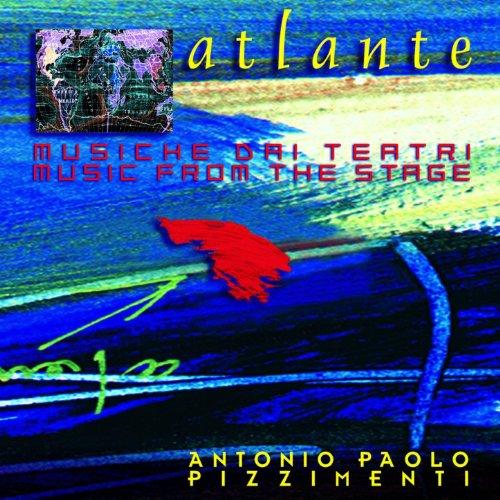 Atlante / Musica dai Teatri