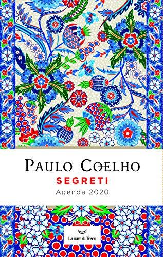 Paulo Coelho - Segreti. Agenda 2020 (1 BOOKS)