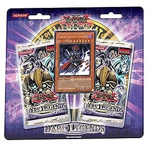 Konami Special Pack, Color Morado, Dalepa