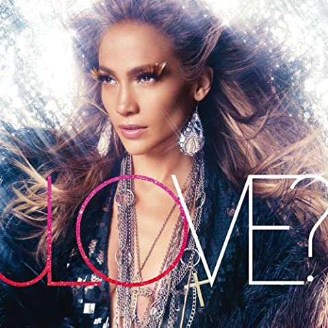 Lopez,Jennifer (J.Lo) Love? (Ltd.Pur Edt.)