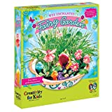"Creativity for Kids 1114"" Wee Enchanted Fairy Garden Grow Kit"