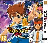 Inazuma Eleven Go : Ombre - Nintendo 3DS [Edizione: Francia]