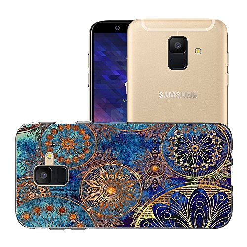 Zoom IMG-2 samsung galaxy a6 2018 custodia