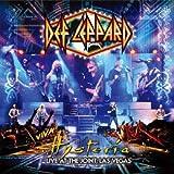 Def Leppard: Viva! Hysteria (Audio CD)