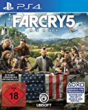 Far Cry 5 - Standard Edition - [PlayStation 4] -