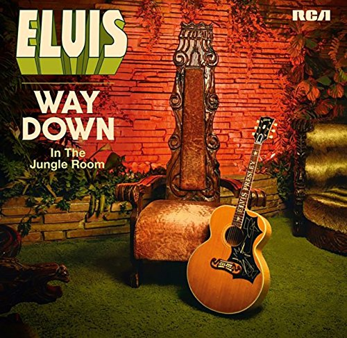 Way Down In The Jungle Room [2 LP]