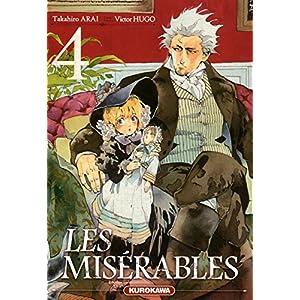 Les Misérables - tome 04 (4)