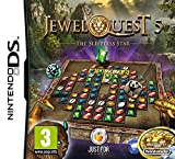 Cheapest Jewel Quest 5: The Sleepless Star on Nintendo DS