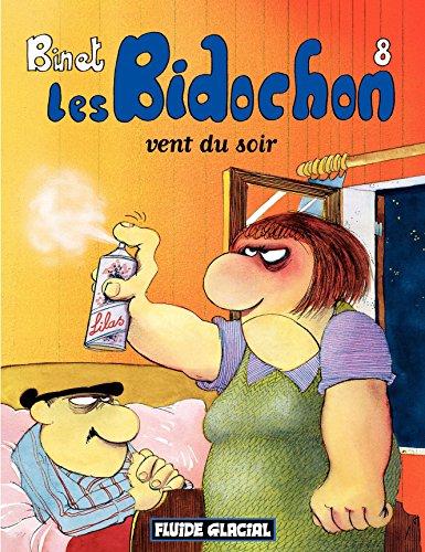 Les Bidochon (Tome 8) - Vent du soir