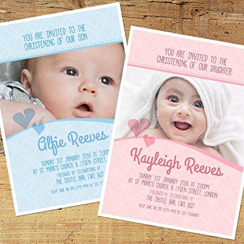 Baptism Cards Amazoncouk
