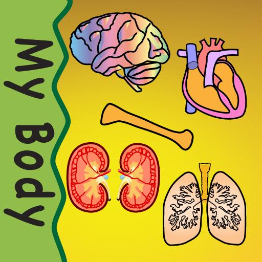 Body Organs 4 Kids (Health Sciences Curriculum)