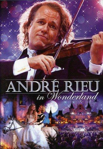 Kostüm Populare - André Rieu - André Rieu Im Wunderland