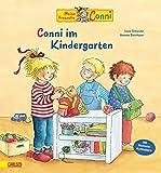 Conni-Bilderbücher: Conni im Kindergarten