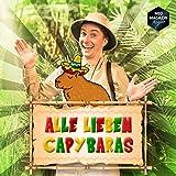 Alle lieben Capybaras