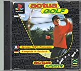 Actua Golf - [PS1]
