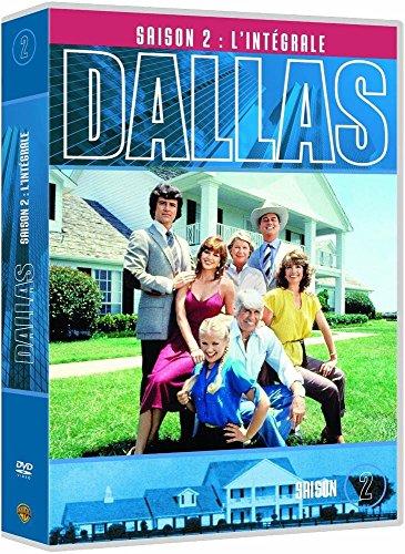 Dallas - Saison 2