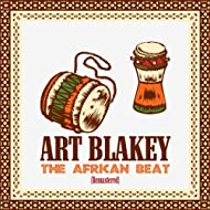 The African Beat (Remastered)