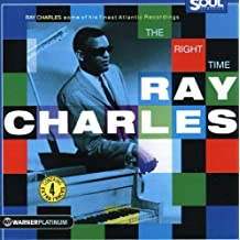 Ray Charles: The Platinum Collection