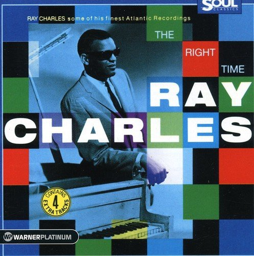 Ray B (Ray Charles: The Platinum Collection)