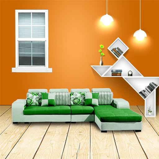 Tower Build and Home Design Game (Interior Design Simulator)