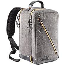 Oxford Stowaway Bag - 20x35x20cm - Carry Estilo En Cabina bolsa perfecta para Ryanair Segunda asignación bolsa