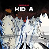 Radiohead: Kid a [Vinyl LP] (Vinyl)
