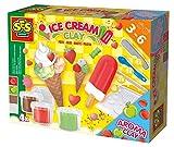 SES Creative - Fábrica de Helados de Pasta para Jugar, (00444)