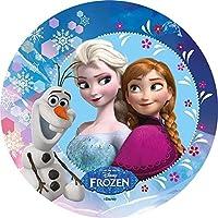 Tortenaufleger Geburtstag Tortenbild Fondant Oblate Frozen Minnie Maus L9