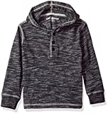 Lee Little Boys' Novelty Hoodie, Black L...