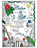 Color A Gift: All Occasion Gift-Poems To Color and Give