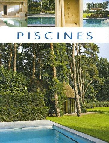 Piscines par Jo Pauwels