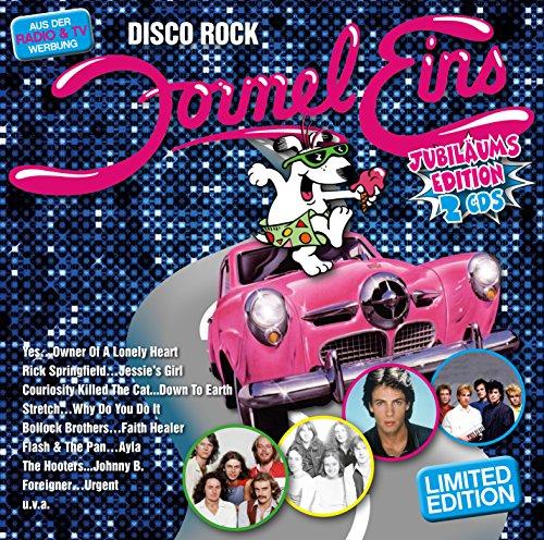 Formel Eins-Disco Rock Disco-rock