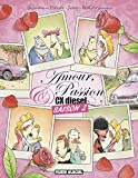 Amour, Passion et CX diesel, Saison 2