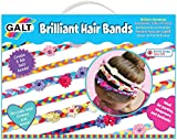 Galt Toys Brilliant Hair Bands - Assorted Colours