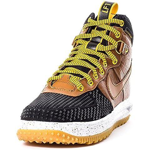 Nike Lunar Force 1 Duckboot, Zapatillas de Baloncesto para Hombre