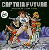 Captain Future - Originalmusik aus der TV-Serie