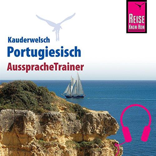 Portugiesisch (Reise Know-How Kauderwelsch - Portugiesische Ausgabe Kindle