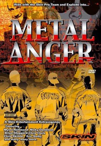 Myles Richmond - Metal Anger Preisvergleich