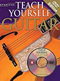 Best Guitar Dvds - Step One: Teach Yourself Guitar (DVD edition) Review