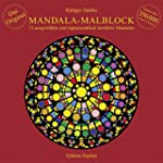 Mandala-Malblock: 72 ausgewählte Mand...
