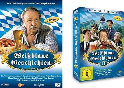 Box 1+2 (13 DVDs)