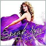 Taylor Swift: Speak Now (Audio CD)