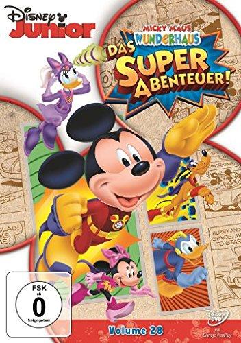 s, Volume 28 - Das Super Abenteuer! ()
