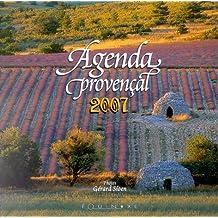 Agenda provençal