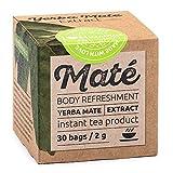 Yerba Mate Extrakt - Lösliches Erfrischungsgetränk