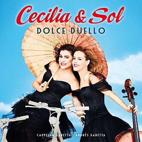 Dolce Duello (2LP) [Vinyl LP] (Vinyl Album-kunst)