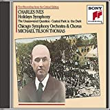 Ives:Holiday's Symphony