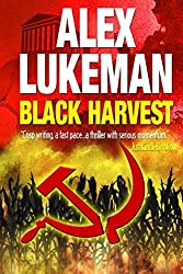 Black Harvest: The Project: Book Four: Volume 4 by Alex Lukeman (2012-07-04)