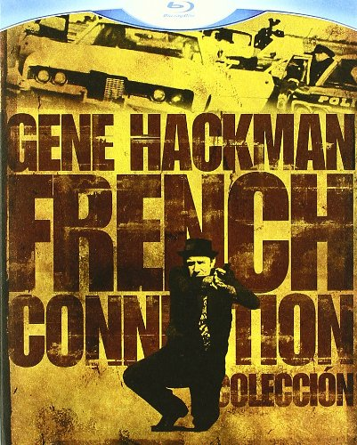 french-connection-i-y-ii-edicion-especial-blu-ray